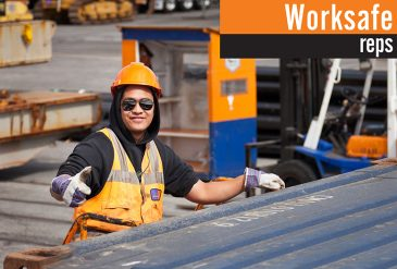 WorksafeReps: The health and safety training arm of the NZCTU gives health and safety reps all the skills to make a real difference.